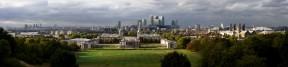 Greenwich Pano